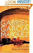 #9: Love in the Time of Cholera
