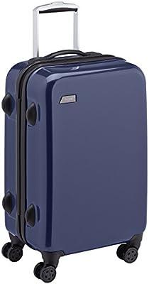 Bugatti Bags  Maletas y trolleys, 63 cm, 68 L, Azul