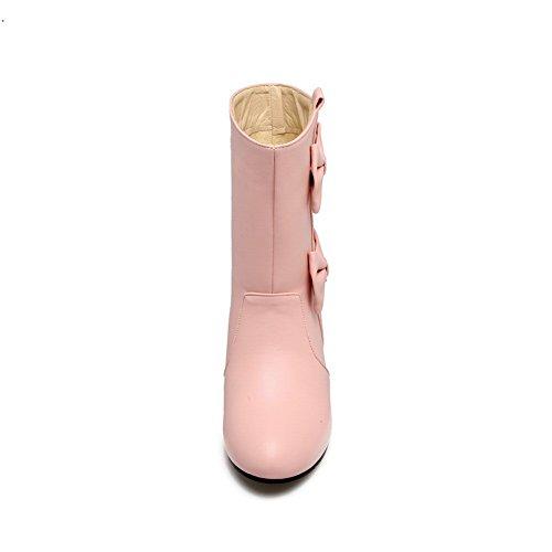 BalaMasa BalaMasaAbl10471 - Sandali con Zeppa donna Pink