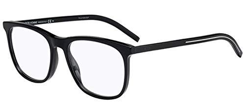 Dior Herren BLACKTIE239 807 54 Sonnenbrille, Schwarz (Black)