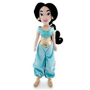 48.26 cm Plüsch weichen disney Puppe Spielzeug und Prinzessin Jasmin) (Prinzessin Jasmin Baby Kostüme)