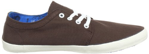 Globe - Red Belly, Sneakers, unisex marrone scuro (Braun (toffee/hawaiian 16212))