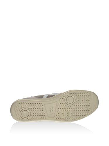 Onitsuka Tiger Unisex-Erwachsene Tokuten Sneaker Grey/White
