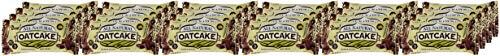 All Stars All Natural Oatcake Bar, Chocolate, 24er Pack (24 x 80 g) - 2