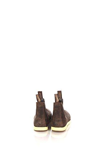 BLUNDSTONE homme beatles 1429 RUSTIC BROWN rustic brown