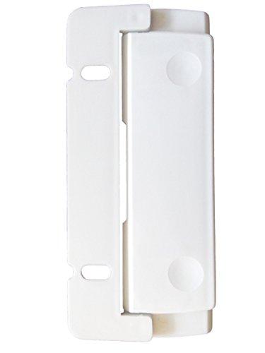 Taschenlocher weiß - Papier lochen - Locher abheften - leicht und mobil