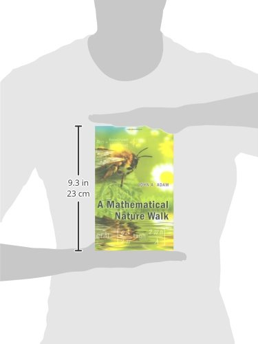 A Mathematical Nature Walk