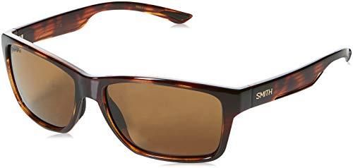 Smith Unisex-Erwachsene WOLCOTT S3 VP1 58 Sonnenbrille, Havana/Brown Lz,