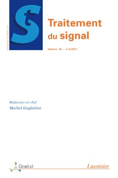 Traitement du signal volume 28 n 6 novembredecembre 2011