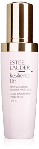 Estee Lauder Resilience Lift hautstraffende Lotion für Gesicht und Hals 50 ml LSF15, 1er Pack (1 x 50 ml) - Sculpting Lotion
