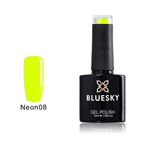 Laca de uñas Soak Off Gel de uñas UV/LED