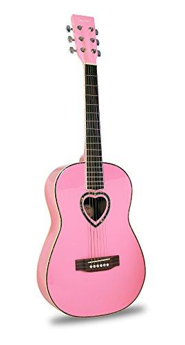 Technote W-309-PNK Guitarra acústica