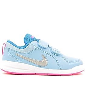 Nike Pico 4 (Psv), Zapatillas de Tenis Niñas