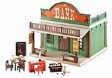 PLAYMOBIL 6478 Western - Western-Bank (Folienverpackung)