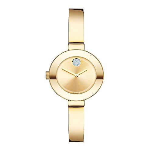Ladies Movado Bold Watch 3600285