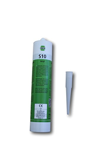 reca-standard-acrylic-silicone-grey-310ml-cartridge-premium-quality-fensterverglasung-seal-expansion