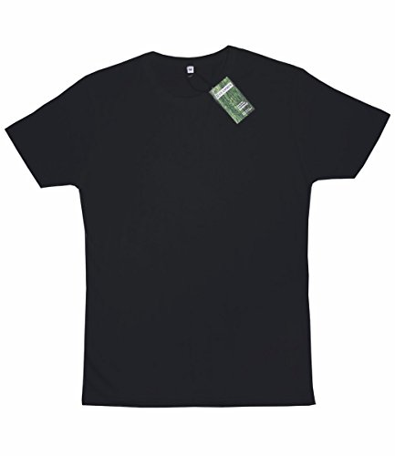 mens-bamboo-organic-cotton-plain-t-shirt-l-black