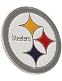 NFL Pittsburgh Steelers oficial Metal escudo Pin Badge