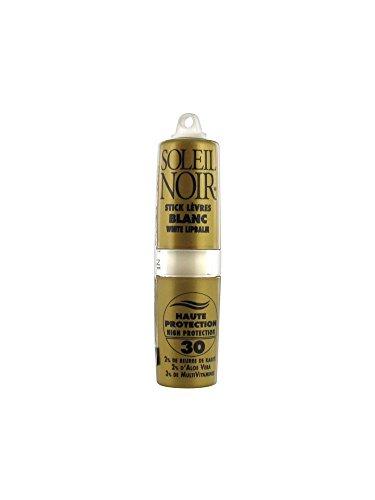 Soleil Noir Stick Lèvres Blanc SPF 30 4 g