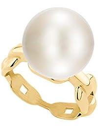 LIEBESKIND BERLIN Piercing ad anello Donna acciaio_inossidabile - LJ-0275-R-52