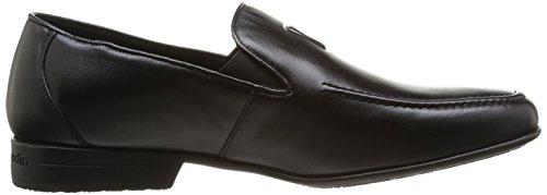 Pierre Cardin Zaza, Chaussures de ville homme Noir (Nappa Noir)