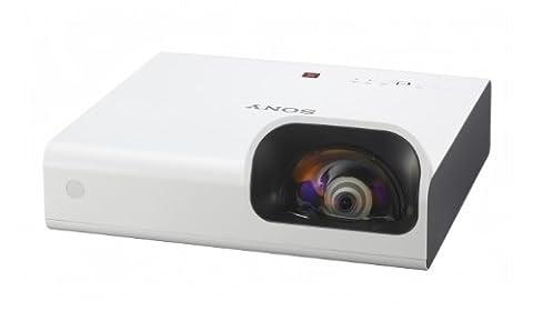 Sony VPL-SW235 vidéo-projecteur - vidéo-projecteurs (1447,8 - 2616,2 mm (57 - 103