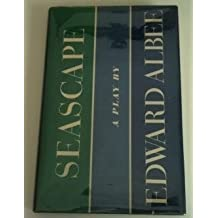 Seascape: A Play by Edward Albee (1974-10-01)