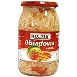 Produkt-Bild: Schlesischer Krautsalat, 850 g