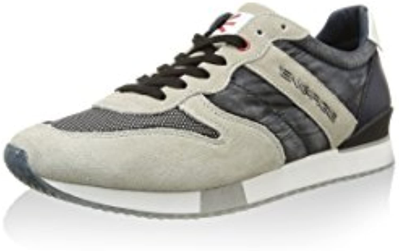 Energie Sneaker Lance Sand/Grau EU 45