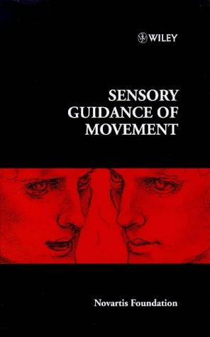 sensory-guidance-of-movement-novartis-foundation-symposia