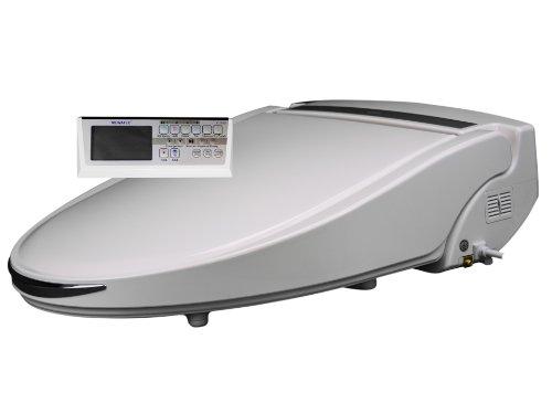 WACOR Ersatzteil Deckel (Standard) für die Dusch-WCs der MEWATEC C-Serie (C100, C300, C500, C700)