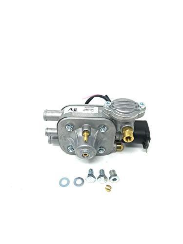 Riduttore di pressione gpl Ag modello R-Uno