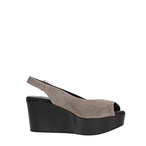 Frau Verona 88C1 89 Sandalen Damen Beige