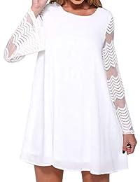Vestido blanco y negro anuncio nivea