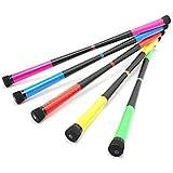 Devilstick Fluo Colors (inkl. Handstäbe)