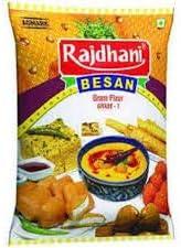 Jagsfresh Rajdhani Besan, 500g