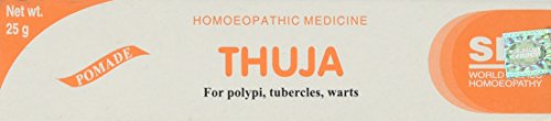thuja-homeopathic-cream-ointment-for-polypi-tubercles-and-warts