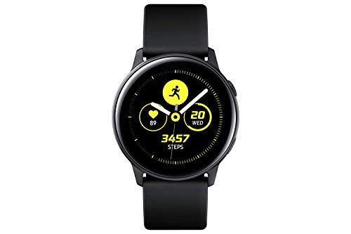 Samsung Galaxy Watch Active, Schwarz
