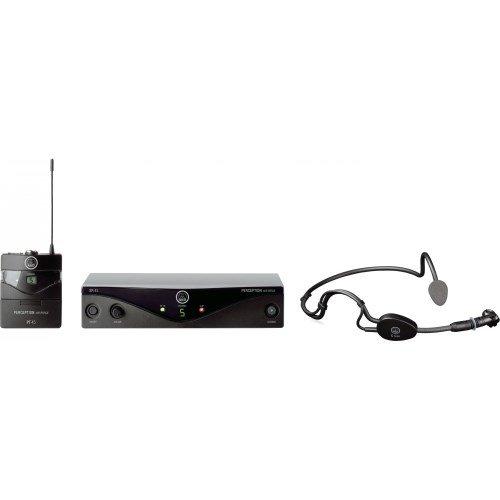 AKG AKGPW45SSETISM - Micrófono inalámbrico