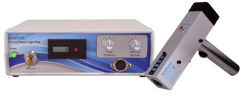 IPL650-DX System für tiefe Gewebe Thermolyse, dermal Resurfacing, Entfernung von Tätowierungen und allgemeine Dermatologie.