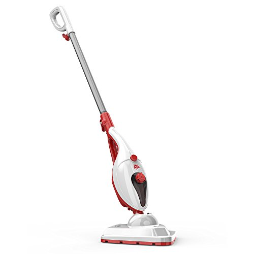 dirt-devil-11-in-1-steam-cleaner-033-litre-white-red