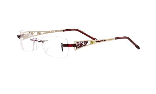 Switch it! Combi 3041 Brille Montur Wechselbrille