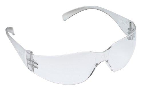 3M 078371621169 Schießbrille, farblos, 20 Stück