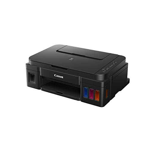 Canon G3501 High Volume Refillable Ink Multifunctional Printer Best Price and Cheapest
