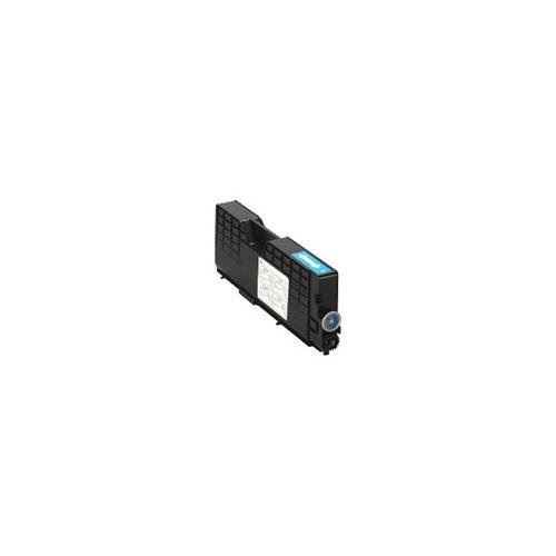 Ricoh Supplies-402553-Cyan Toner Kartusche Typ 165Gelb für CL3500N 7K Ergiebigkeit - 7k Toner Cyan