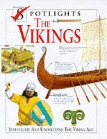 The Vikings : by Neil Grant (1998-03-15)