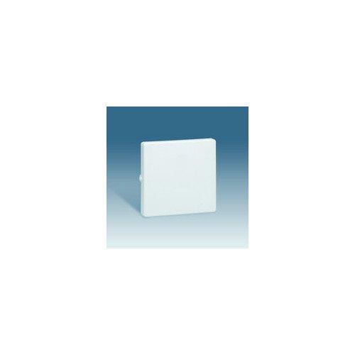 Simon - 73010-63 tecla interruptor y conmutador s-73 aluminio Ref. 6557363200