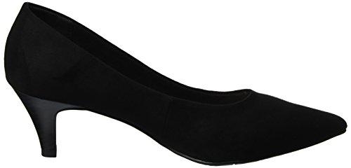 Tamaris22415 - Chaussures À Talons Noirs Pour Femmes (noir 001)