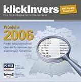 klickInvers Fr�hjahr 2006 Bild