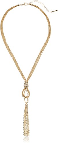 t-tahari-multi-strand-snake-chain-gold-tassel-y-shaped-necklace-22-3-extender